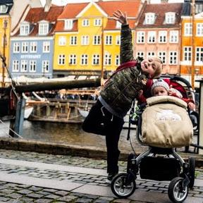 Dziecko w Drodze – travel blog