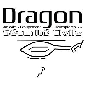 Dragon - Groupement Hélicoptères Sécurité Civile
