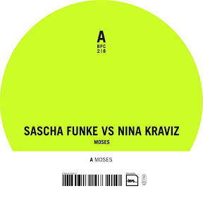 Sascha Funke vs. Nina Kraviz - Topic