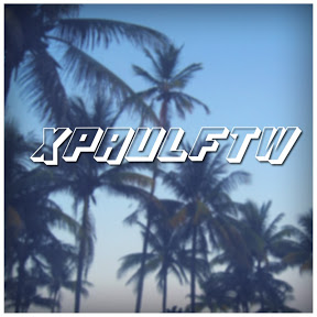 xPaulFTW