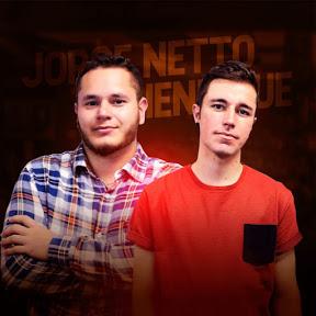 Jorge Netto e Henrique
