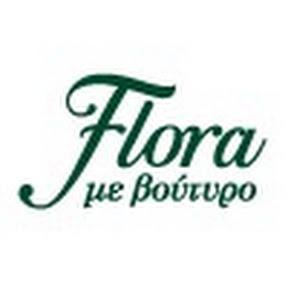 Flora με βούτυρο