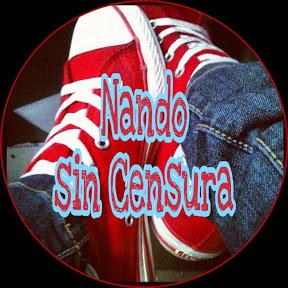 NANDO sin CENSURA