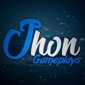 Jhon Gameplays