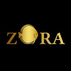 Hendra Gandhi - ZORA Discus