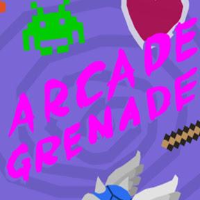 Arcade Grenade