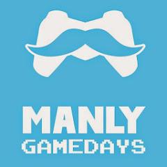 Manly Gamedays