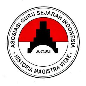 ASOSIASI GURU SEJARAH INDONESIA AGSI