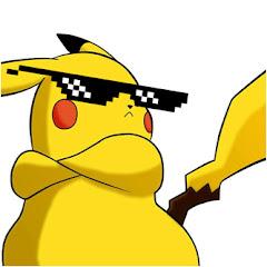 Thuglife Pikachu