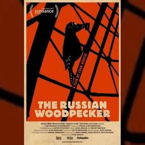 The Russian Woodpecker - Topic