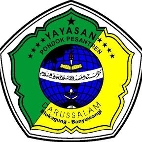 Pondok Pesantren Darussalam Blokagung