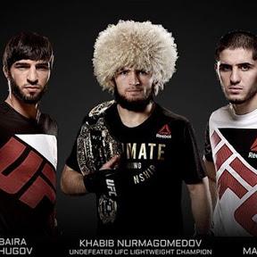 MMA Все организации