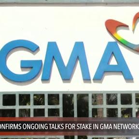 GMA Network, Inc. - Topic
