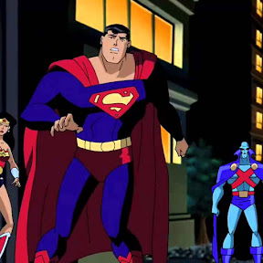 Justice League - Topic