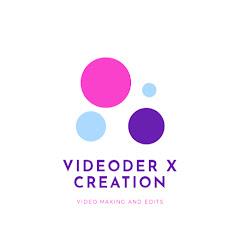 Videoder X Creation