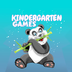 Kindergarten Games