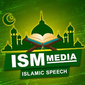 ISM Media Islamic Speeches