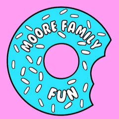Moore Family Fun