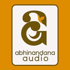 Abhinandana Audio