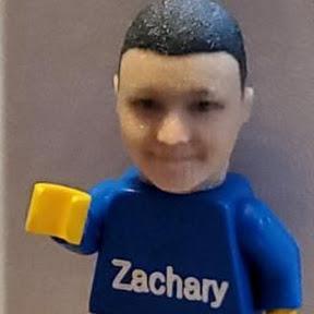 Zach The Lego Fanatic