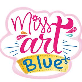 MISS ART BLUE