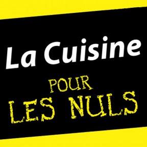 cuisine debutant
