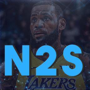 NBA 2K Simulation