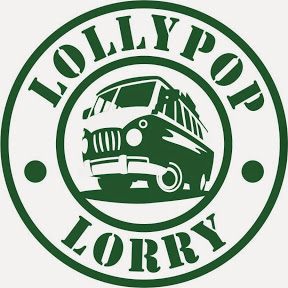 Lollypop Lorry