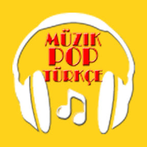 Müzik Pop Türkçe
