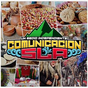 Comunicación SLA
