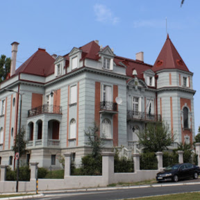 Embassy of Pakistan Belgrade