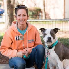 Good Dog! Coaching & Pet Care -Terie Hansen