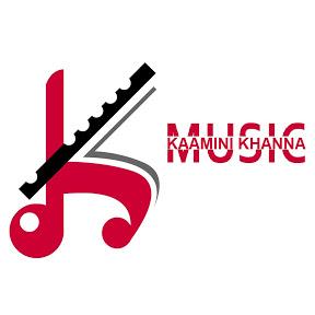 Kaamini Khanna Music