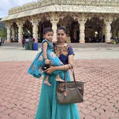 Telugu Homemaker in Malaysia