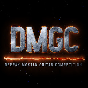 Deepak Moktan Guitar Competition