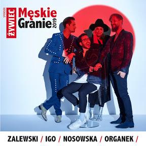 Męskie Granie Orkiestra 2018 - Topic