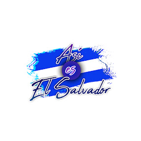 ASI ES EL SALVADOR