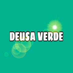Deusa verde