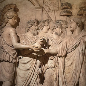 Ancient Rome. Discoveries and History!