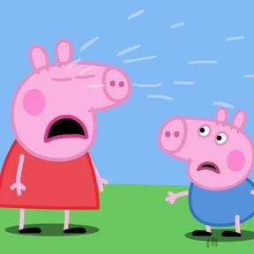 Peppa Pig Español VIP