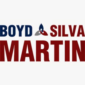 Boyd & Silva Martin