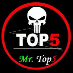 Mr. Top5