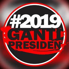 2019 Ganti Presiden