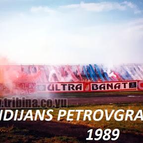 Indijanci Petrovgrad