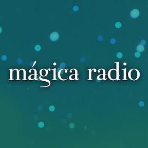 mágica radio