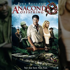 Anaconda 3: Offspring - Topic
