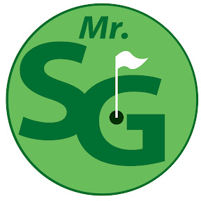 MrShortGame Golf