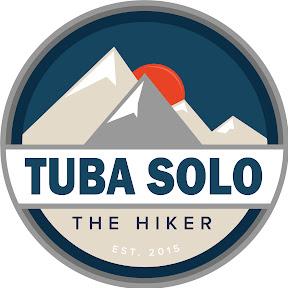 Tuba Solo the Hiker