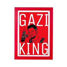 Gazi King Official