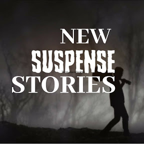 New Suspense Stories